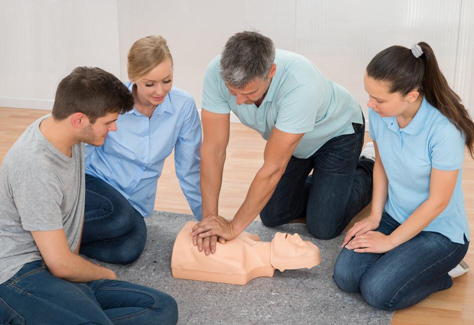 Horizon Safety Training Bloodborne And Airborn Pathogens