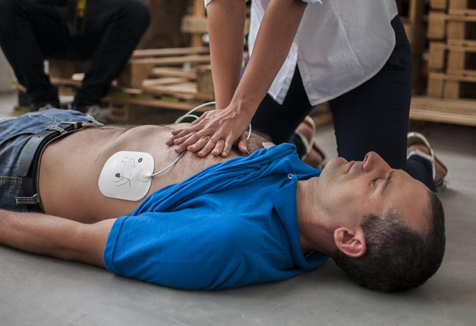 Horizon Safety Training Pro Medical Cpr